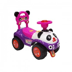 Odrážadlo Panda Baby Mix