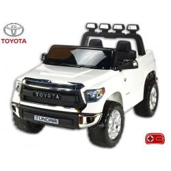 Elektrický džíp Toyota Tundra, stredná veľkosť, dvojmiestna