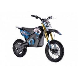 Minicross Hecht 59100
