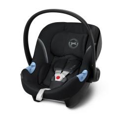 Autosedačka Cybex Aton M - Soho Grey 2020