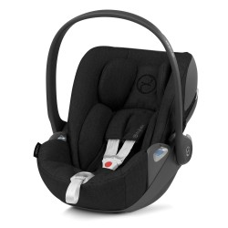 Autosedačka Cybex Cloud Z i-size PLUS - Deep Black 2020