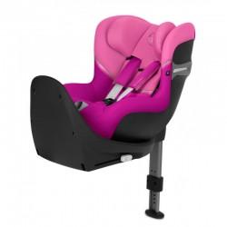 Autosedačka Cybex Sirona S i-Size - Magnolia Pink 2020
