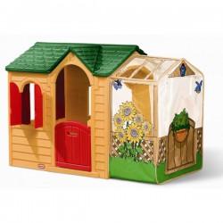 Záhradný domček Slnečnica Little