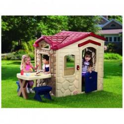 Záhradný domček Piknik Little