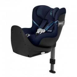 Autosedačka Cybex Sirona S i-Size + SensorSafe - Soho Grey 2020