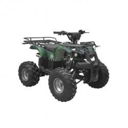 HECHT 56125 - ARMY - štvorkolka