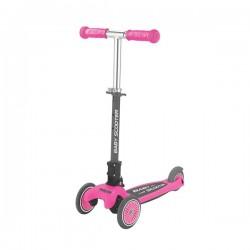 Detská kolobežka Baby Mix Scooter mint