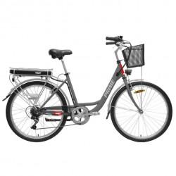 HECHT PRIME SHADOW - elektrobicykel