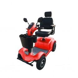 HECHT WISE RED - e-vozítko