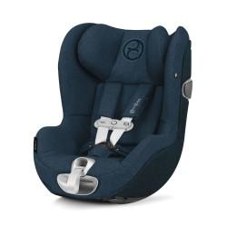 Autosedačka Cybex Sirona Z i-Size PLUS + SensorSafe - Mountain Blue 2020