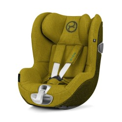 Autosedačka Cybex Sirona Z i-Size Plus - Mustard Yellow 2020