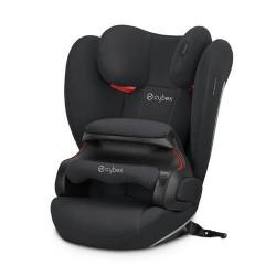 Autosedačka Cybex Pallas B-Fix - Dynamic Red