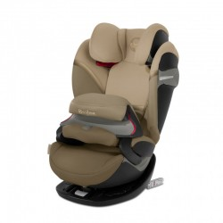 Autosedačka Cybex Pallas S-fix - Classic Beige 2020