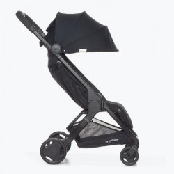ERGOBABY | METRO COMPACT CITY - BLACK