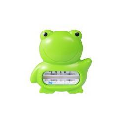 Teplomer plávajúci Žabka