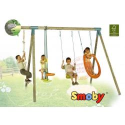 MaxiWood ihrisko Swing Sumatra