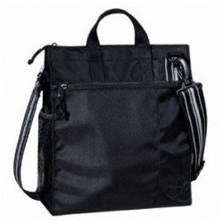 Taška Buggy Bag - čierna