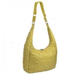 Taška Glam Banana Bag - žltá