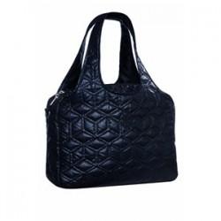 Taška Global Bag - čierna