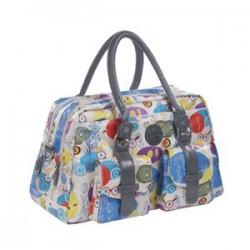Taška Metro Bag - farebná