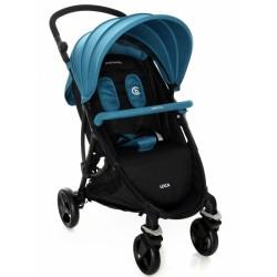Coto Baby Sportový kočík LOCA 2020 - tyrkys