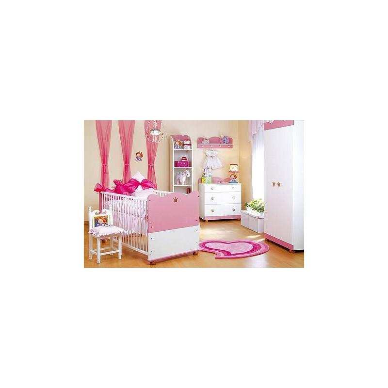 b04e9503014a8 Detská izba Princezná | Oliwer.sk
