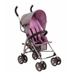 Rhythm Coto Baby 2020 - fialová / sivá