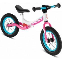 Puky LR Ride white/pink