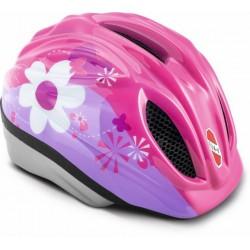 Detská prilba PUKY PH1 M/L Lovely pink