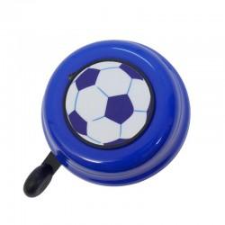 Puky G22 blue - modrý zvonček