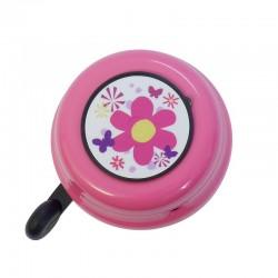 Puky G22 pink - ružový zvonček
