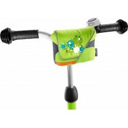 Kiwi monster taška na riadidlá Puky- LT1