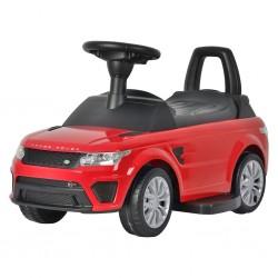 Elektrické autíčko-odrážadlo 2v1 BAYO Range Rover Sport SVR