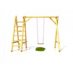 Drevené detské ihrisko Ondro