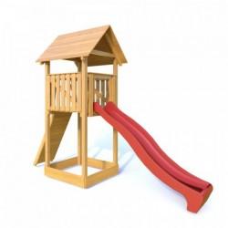 Drevené detské ihrisko Viktorka