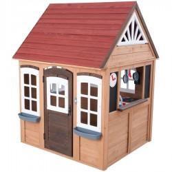 Detský drevený domček Fairmeadow