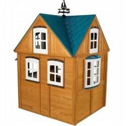 Detský drevený domček Seaside