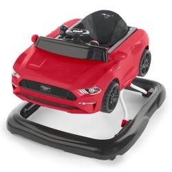 Chodítko 3v1 Ford F-150 Red