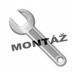 Montáž Motorky