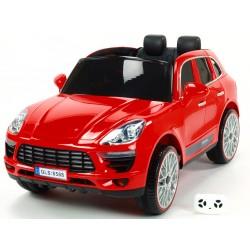 SUV Kajene Sport NEW s 2.4G DO, pérovaním, otváracími dverami, kapotami, FM, USB, SD, Mp3, LED, tažným madlom, lakované