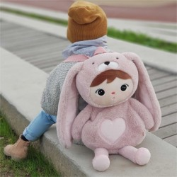 Detský batôžtek Metoo - Zajačik