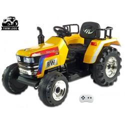 Elektrický traktor Big Farm