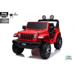 Elektrický džíp Jeep Wrangler Rubicon 4x4