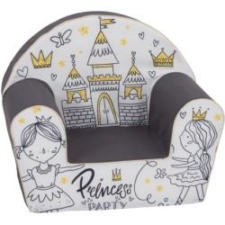 Detské kresielko Princess Party