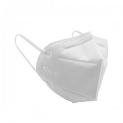 Jednorazový respirátor FFP2/ KN95