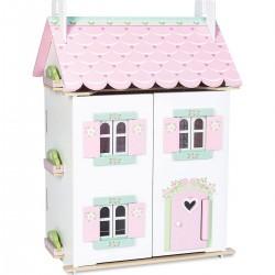 Domček Sweetheart Cottage