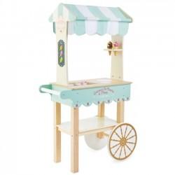 Luxusný Zmrzlinový vozík