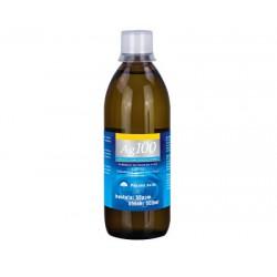 Koloidné striebro Ag100  500 ml