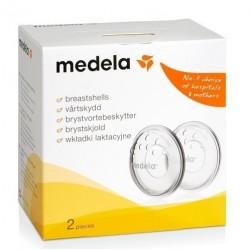 Medela Chrániče prsních bradavek - 2ks