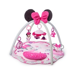 Deka na hranie Minnie Mouse Garden Fun 0m+